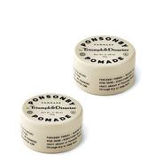 Ponsonby Mini (x2) - Pomada Para Cabello T&d