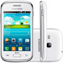 Samsung Galaxy Young Plus Tv Gt-s6293t, Tv Digital, Usado
