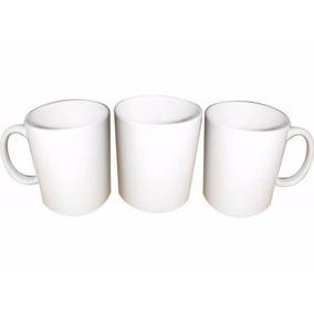 Taza Blanca De 11 Oz Para Sublimacion De Ceramica Dan Vera
