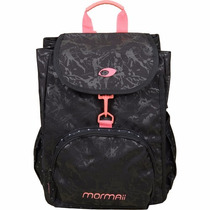 Mochila Mormaii Feminina Escolar Mpri80502 - Bolsa Feminina