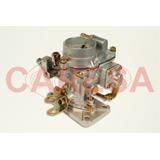 Carburador Reforma 2 A 1 Bocas Renault 12 Solex