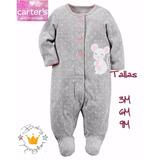 Pijamas Carters Originales Para Niñas Y Niños Importadas