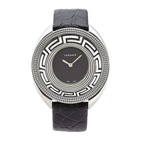 ad047e05785 Relogio Versace Zlc99 Black 100 - Relógios De Pulso no Mercado Livre ...
