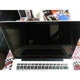 Macbook Pro 13 A1278 - Para Repuesto