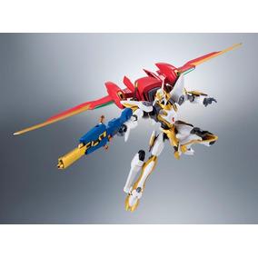 Robot Spirits Lancelot Air Cavalry Code Geass Pre Venta
