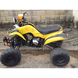 Moto Cuatrimoto Cuatro Ruedas 200cc Sincronica Para Adultos