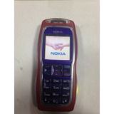 Nokia 3220 Gsm Nuevo Rojo Abierto Cualquier Compañía