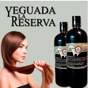 Caja 12 Shampoo Yeguada La Reserva Y Caja 10 Colageno