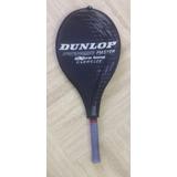 Raqueta Dunlop Master Extra Long