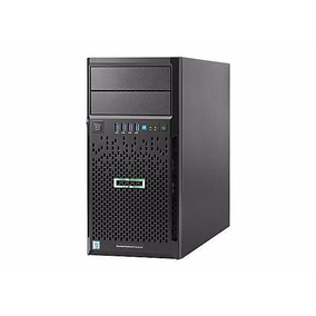 Servidor Hp Proliant Intel Xeon Ml30 E3-1220v6 16gb 2x1tb