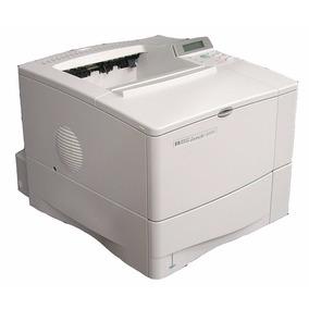 Hp Laserjet 4100n Impresora