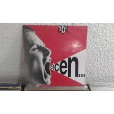 Obk Dicen Vinilo Maxi Single 90s