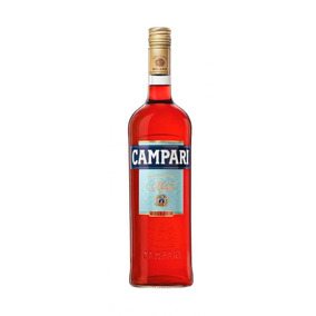 Campari Bitter - 900 Ml