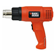 Pistola De Calor Black Decker Hg1500 400°c Y 540°c 1500watts