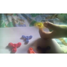 Mini Spinner Fidget Antiestrés Barato