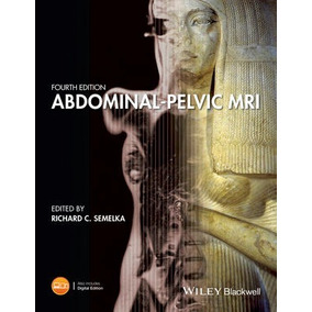 Abdominal-pelvic Rmi 4ed (radiologia) (ebook)