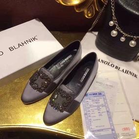 Sapato Manolo Blahnik 14