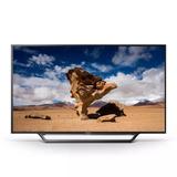 Smart Tv 32 Led Hd Wifi Sony Diseño Slim