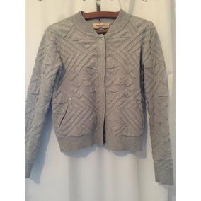 Sweater Saco Rapsodia
