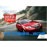 Manual Taller Diagramas E. Chevrolet Optra Español Full
