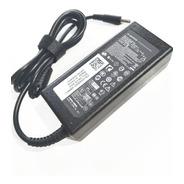 Fonte Carregador Dell 19.5v 3.34a 65w Plug 4.5mm X 3.0mm