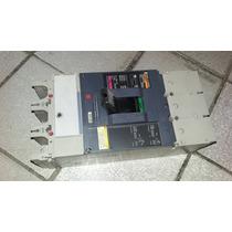 Interruptor Termomagnetico 400 Amp Merlin Gerin Square D