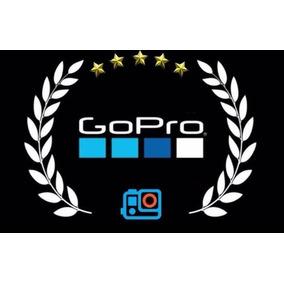 Gopro Hero 4 Silver 12 Mp Com Acessórios