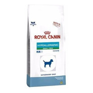 Ração Royal Canin Hypoallergenic Small Dog 7.5kg Pett