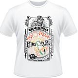Camiseta Dark Souls Jack Astore Praise Sun Voraile Camisa