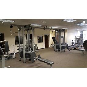Jungla Muscle D Fitness