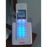 Bateria Recargable Para Telefonos Zte Inalambricos O Similar