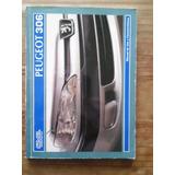 Manual De Uso Y Características - Peugeot 306