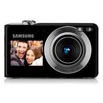 Oferta Camara Samsung Pl100 Doble Pantalla Selfie C/garantia