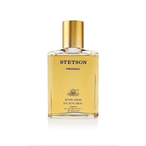Perfume Stetson Original Aftershave Wow, Onza 8 Fluid