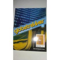 Livro Ingles Globetrekker Para O Ensino Medio 1 Cd - R3
