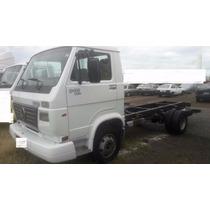 Caminhão Vw 8.120 Euro-3 Único Dono No Chassi Ótimo Preço...
