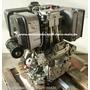 Vendo 7/8 De Motor Diesel Hatz 1d80s. Excelente Estado
