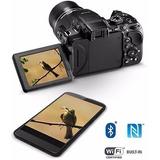 Camera Nikon B700 4k Uhd 30p Zoom 60x 20.2mp+64gb+bolsa