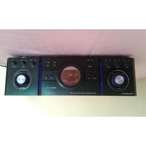 Amplificador Nippon Dj Usado