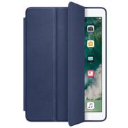 Smart Case Premium iPad 9.7 2018 A1893 6º Geração Azul