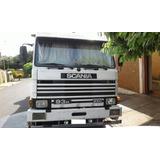 Caminhão Scania P93h 4x2/batatais Caminhoes