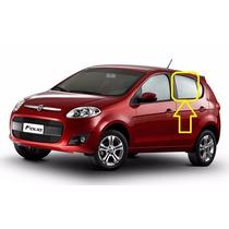 Vidro Porta Traseira Lad Esquerd Fiat Novo Palio 12 13 14 15