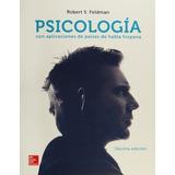 Libro Psicología Con Aplicaciones Mcgraw Hill