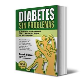 Diabetes Sin Problemas Frank Suárez