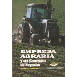 Empresa Agraria Y Sus Contratos De Negocios Susana Formento