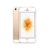 Apple Iphone Se 128gb Liberado - Dorado