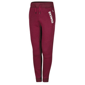 Pants K-swiss Ps49mwin Vino Oi