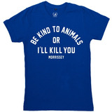 Morrissey - To Be Kind To Animals Or I