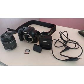 Camera Canon Rebel T3