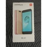 Xiaomi Mi A1/4gb-64gb/ Lacrado/ Preto/ Brindes